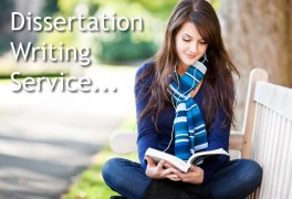 Dissertations Services UK