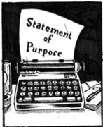 How to Write a Statement of Purpose Essay