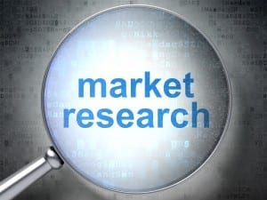 how to write a market research essay